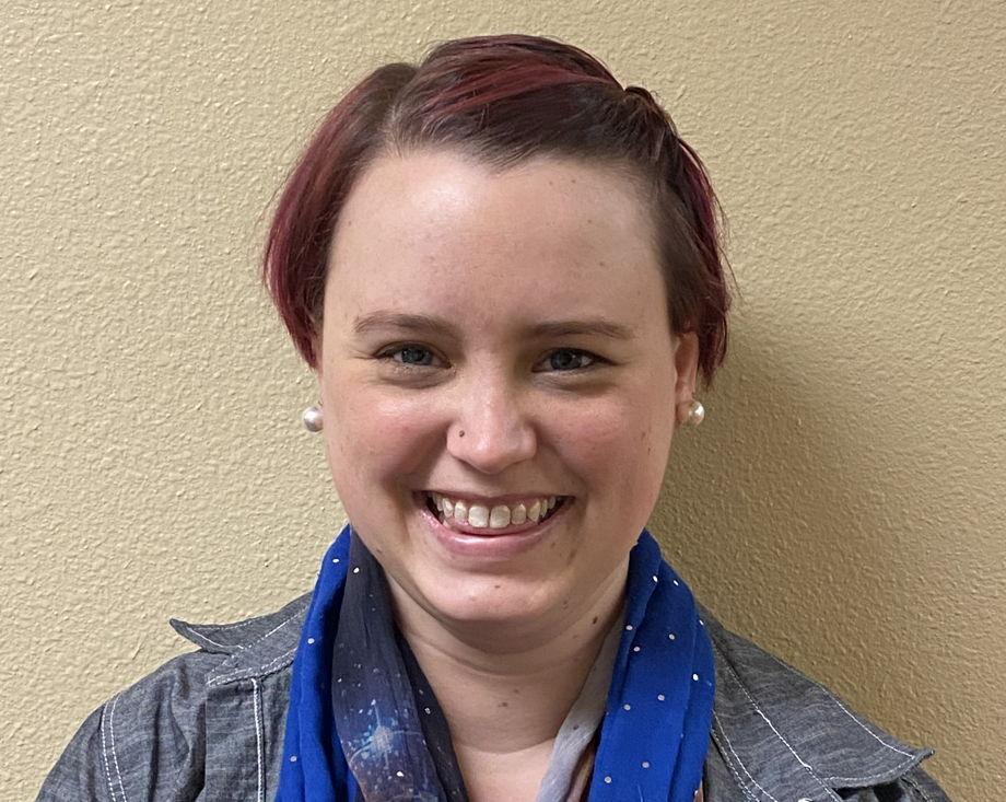Ms. Claypool , Teacher