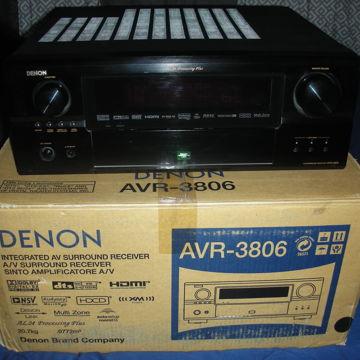 AVR-3806
