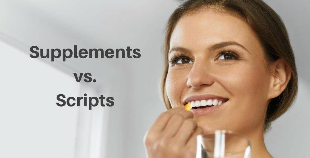 Methylfolate Products: Supplements or Script?