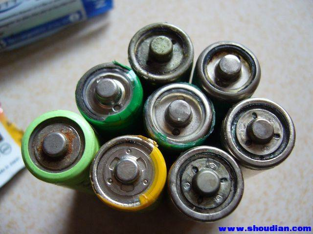 how to repaire battery