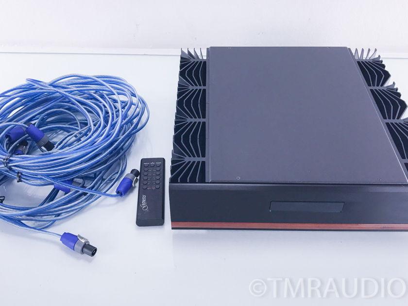 Genesis 300 Floorstanding Speakers w/ Matching Genesis 300 Pair (3292)