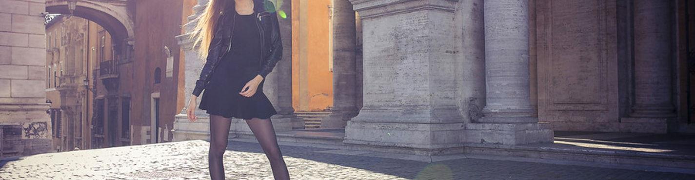 Индивидуальная фотосессия в Риме