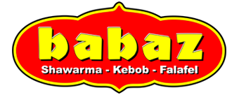 Logo - Babaz Restaurant