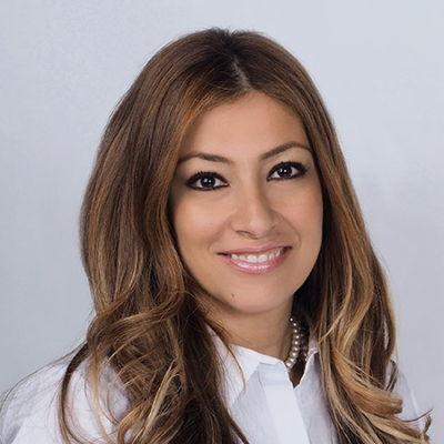 Samantha Pazvash