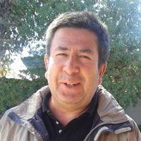 Patricio Rojas Ortiz