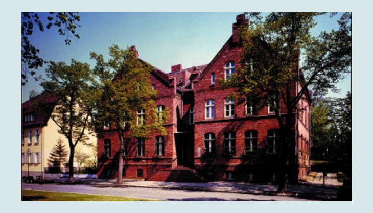 museum reinickendorf panorma aufnahme