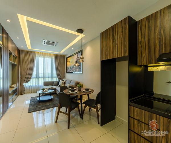 ancaev-design-deco-studio-contemporary-modern-malaysia-selangor-dining-room-dry-kitchen-living-room-interior-design