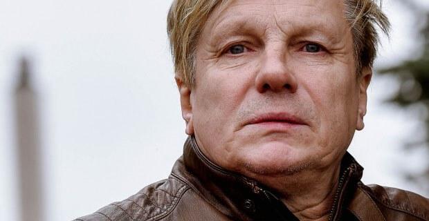 Виктор Салтыков в программе «Живая струна» на «Радио Шансон» - Новости радио OnAir.ru