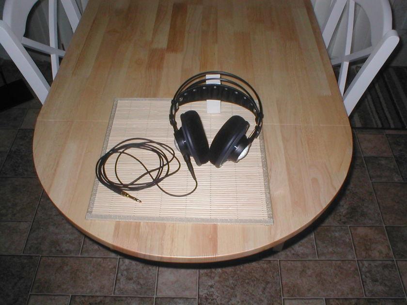 AKG 702 Headphones