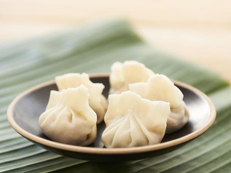 Jiaozi Chinese Dumpling Recipe School Of Wok