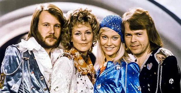 Неделя с группой ABBA на радио Монте-Карло - Новости радио OnAir.ru