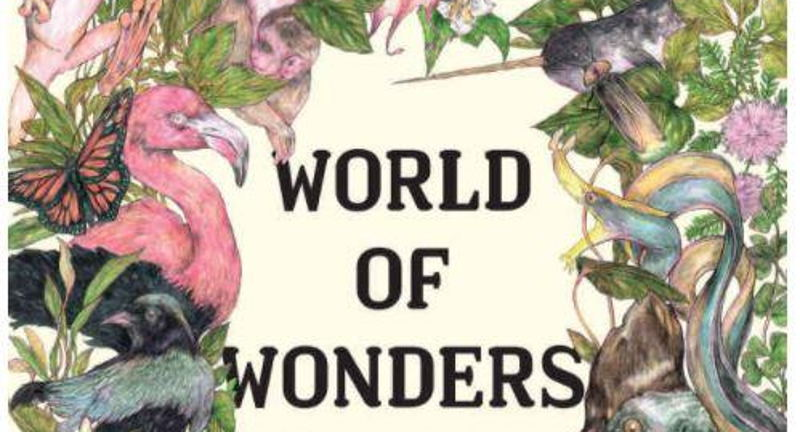 ECO Book Discussion: World of Wonders