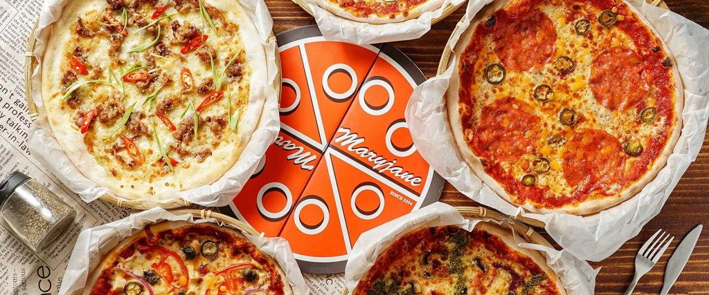 瑪莉珍披薩 Maryjane Pizza