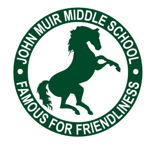 John Muir Middle School PTSA