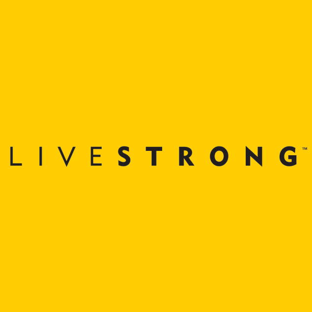 Live Strong Fertility Logo