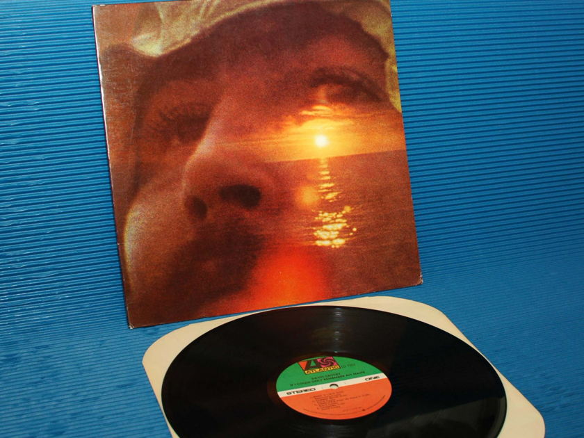 "DAVID CROSBY  - ""If I Could Only Remember My Name"" - Atlantic 1971 Hot Stamper"