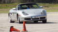 FAST Open Autox - May 4
