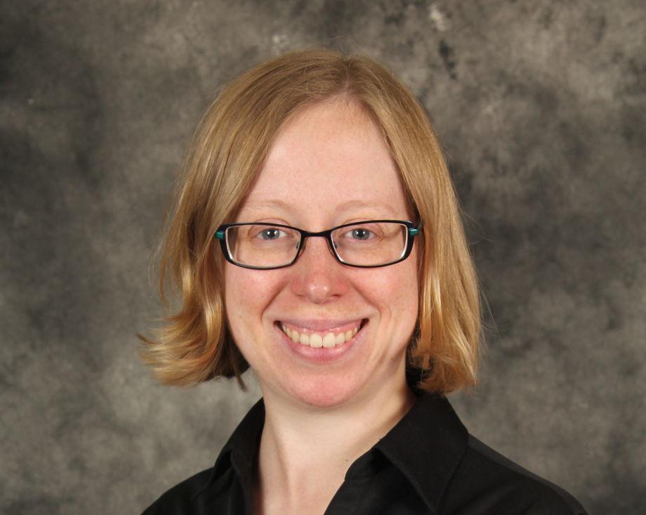 Angela Olson , Preschool Teacher