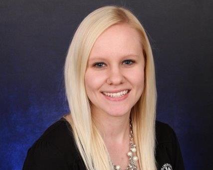 Amanda Thompson , Assistant Director