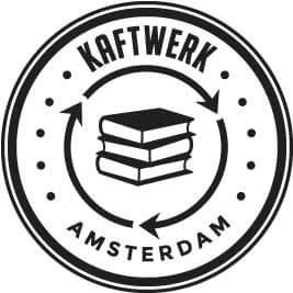 Kaftwerk logo web