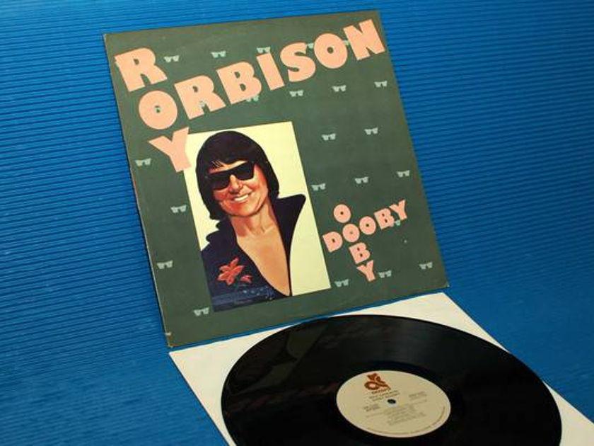 "ROY ORBISON -  - ""Ooby Dooby"" -  Accord 1981"