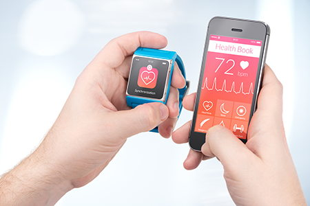 image for Health and Fitness Trackers