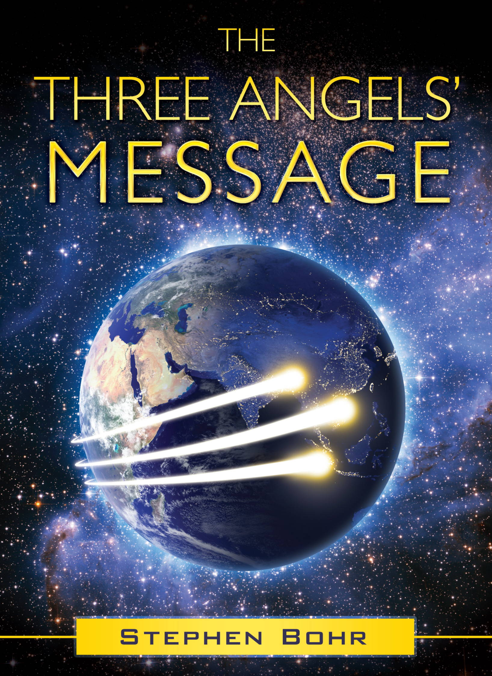Three Angeles Message Free Download