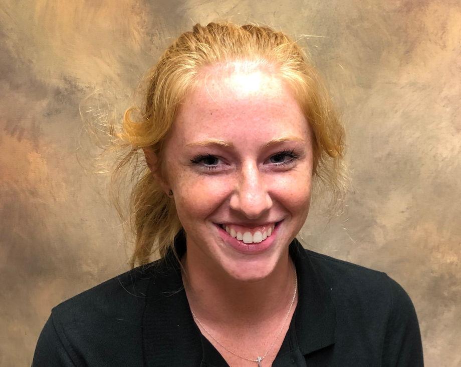 Ms. Catelin  Pancher , Preschool 2 Teacher
