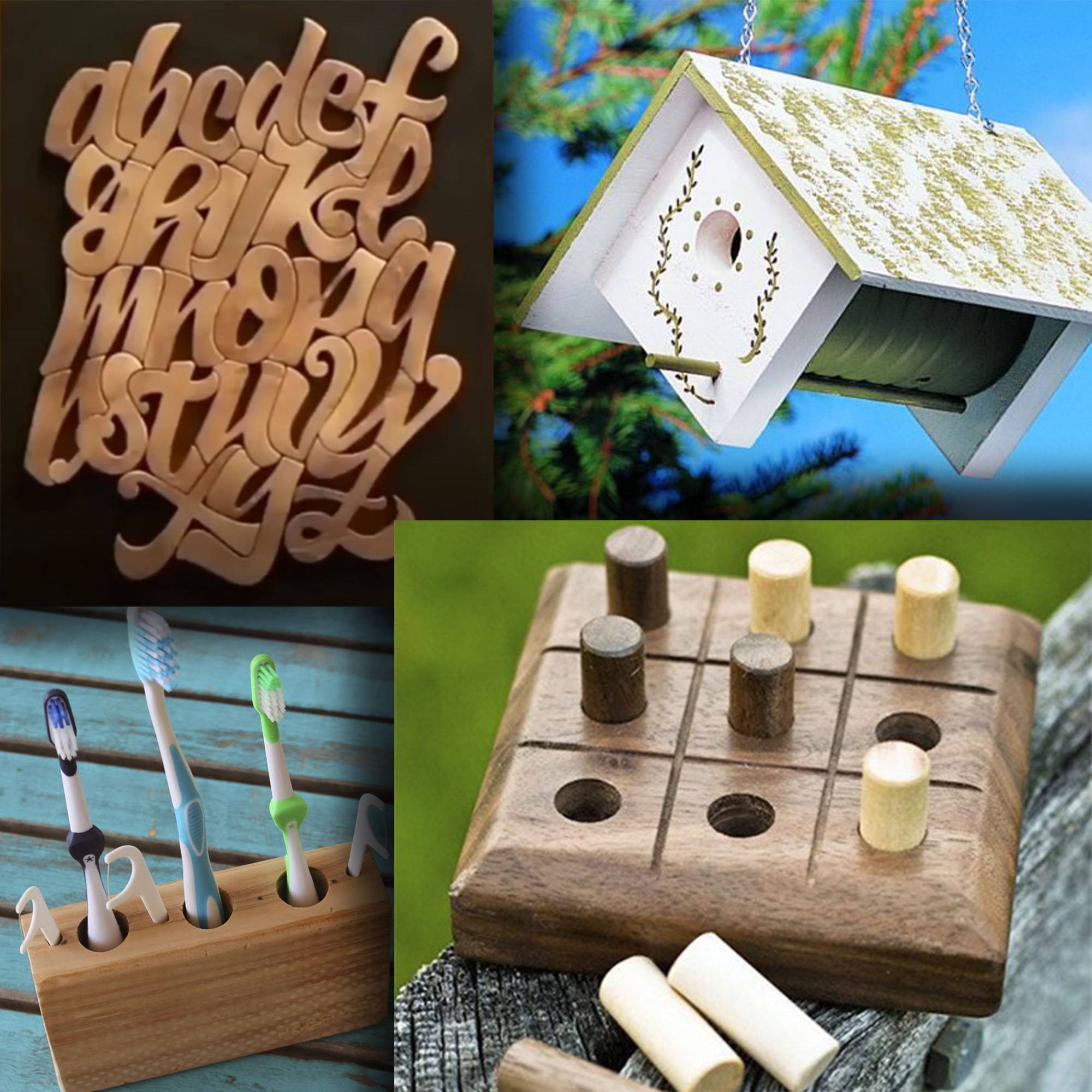 woodwork projects with hand tools