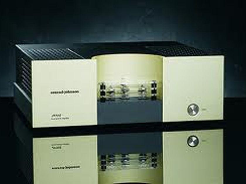 conrad johnson LP70S Stereo Tube Amp, new with full warranty!