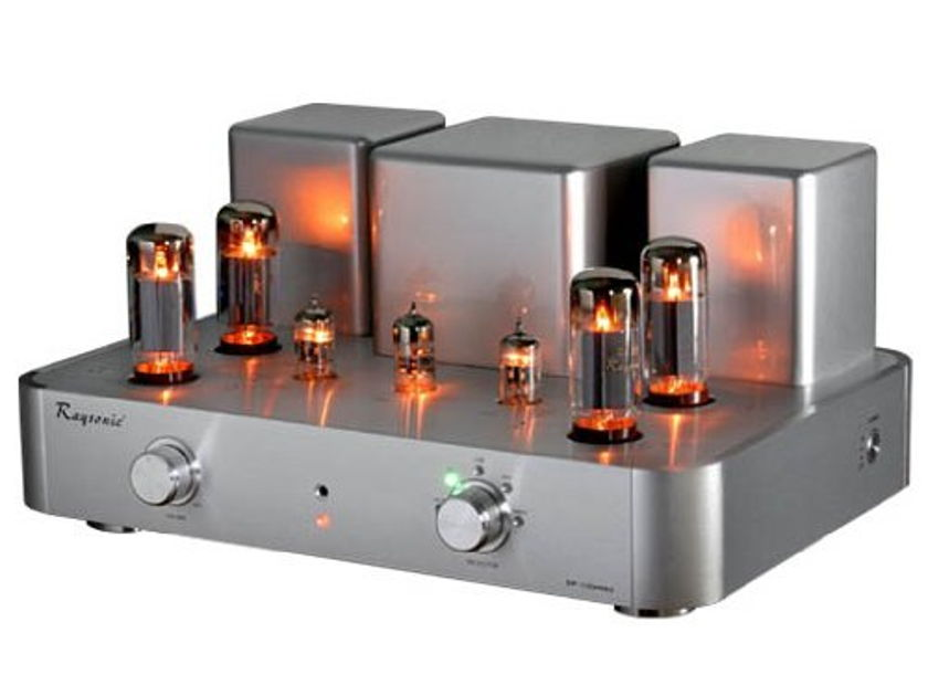 Raysonic SP-100 MK11 45 wpc EL-34 Tube integrated