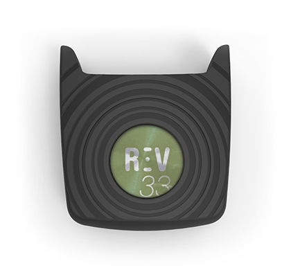 REV33 Pro 320 Moss