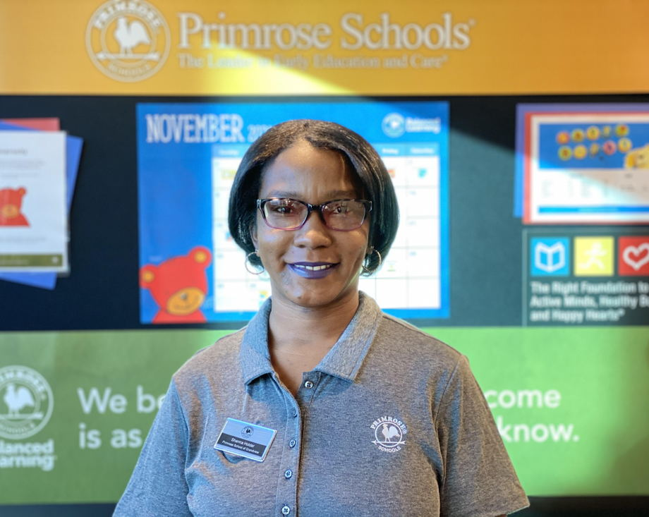 Ms. Shanna Holder , Early Preschool Teacher