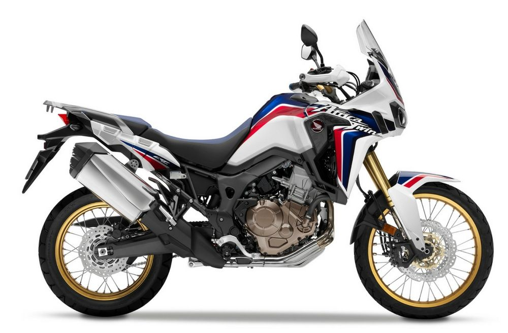 2016 HONDA MOTORCYCLES CRF1000L AFRICA TWIN