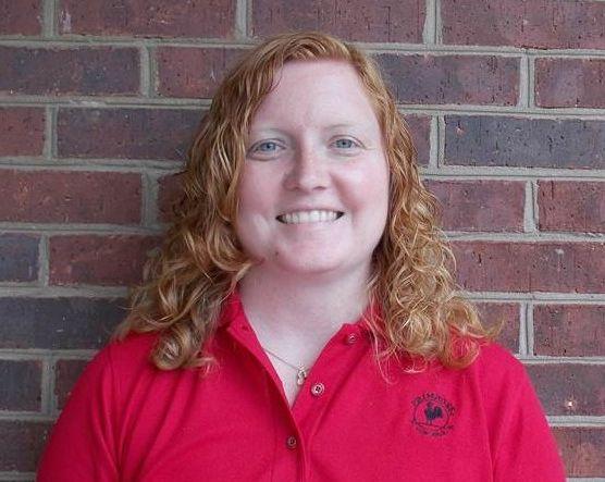 Mrs. Jennifer Kombrinck , Preschool 2 Teacher