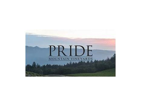 Pride Mountian Vineyared Collection
