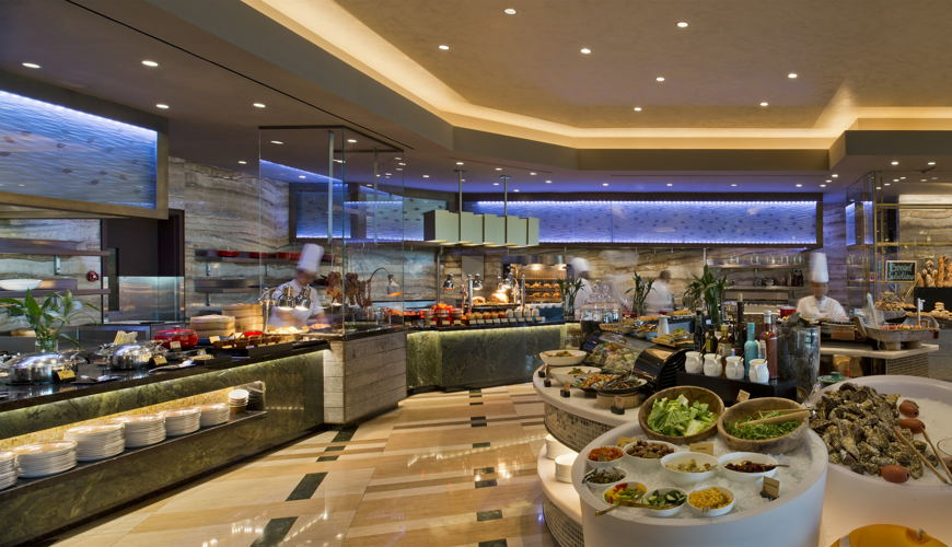 Bahrain Bay Kitchen image