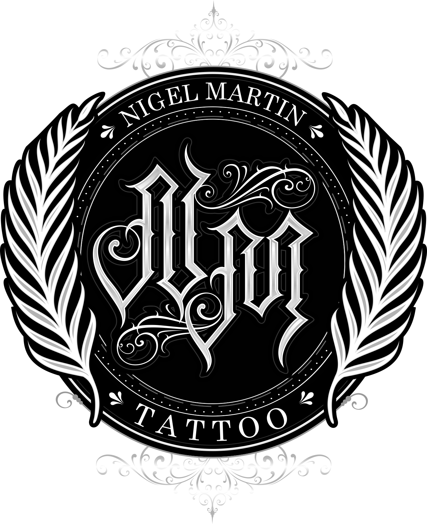 Nigel Martin Tattoos is a Official Stockist of Aussie Inked Tattoo Care