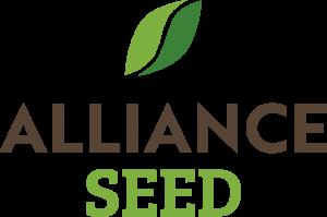 logo alliance seeds