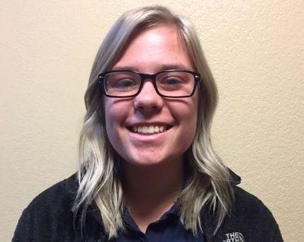 Kelsey Burrier , Teacher