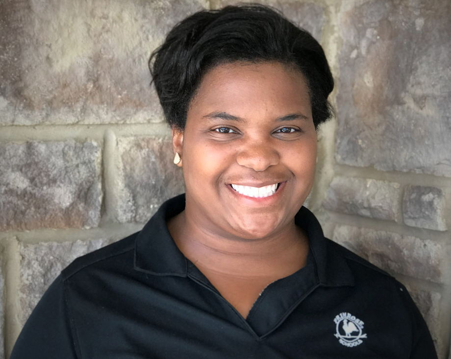 Phylicia Jones-Okine , Lead Teacher, Preschool Pathways I