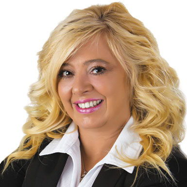 Marise Chevalier Courtier immobilier RE/MAX VRP