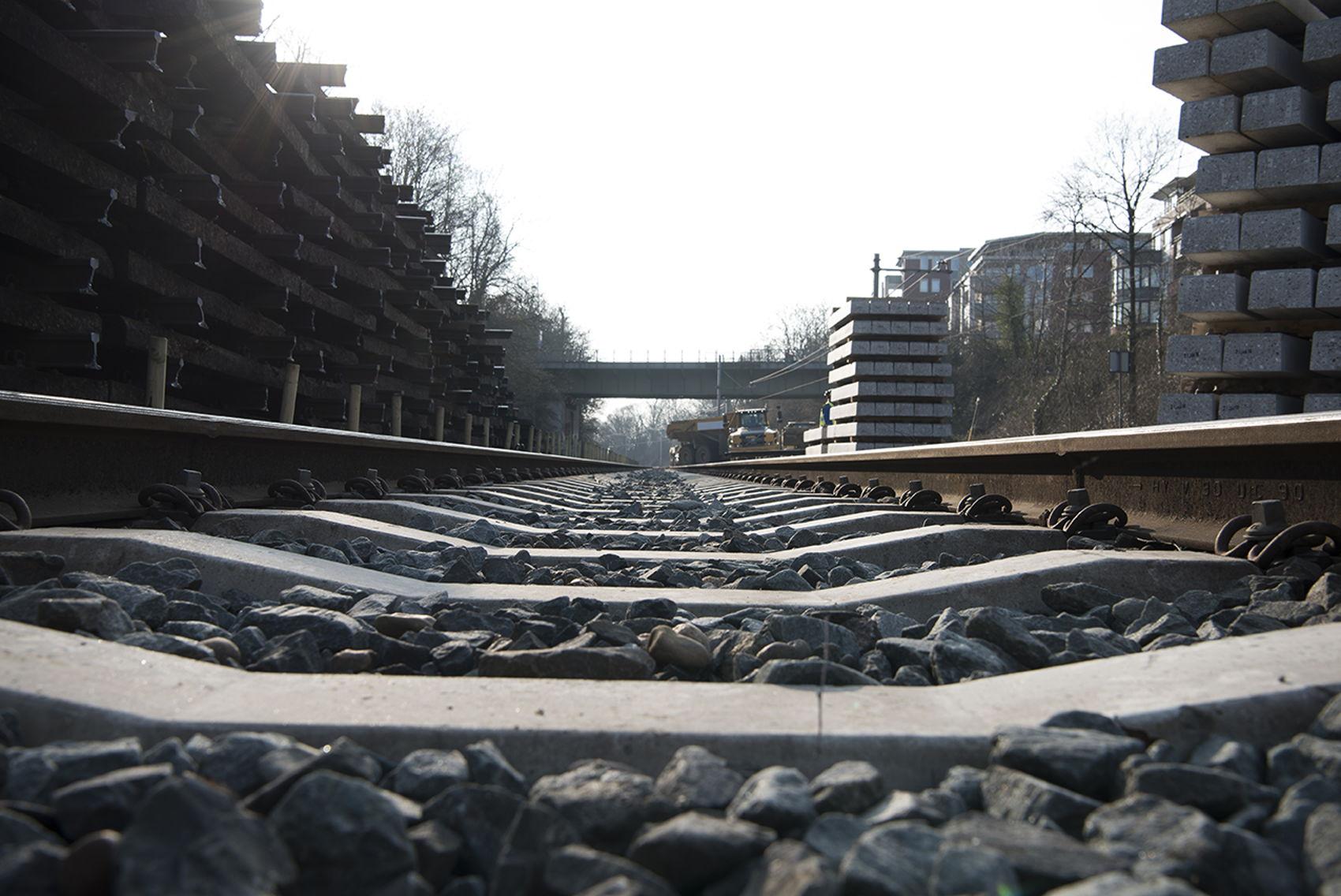 Spoorverdubbeling Heerlen – Landgraaf: waar staan we nu?