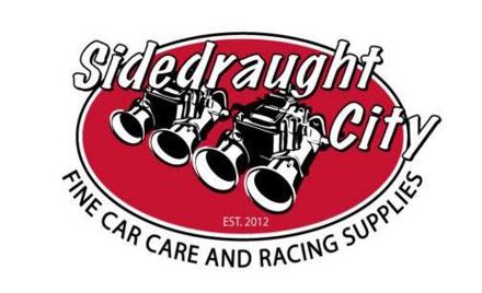 Sidedraught City Griot's Garage Demo
