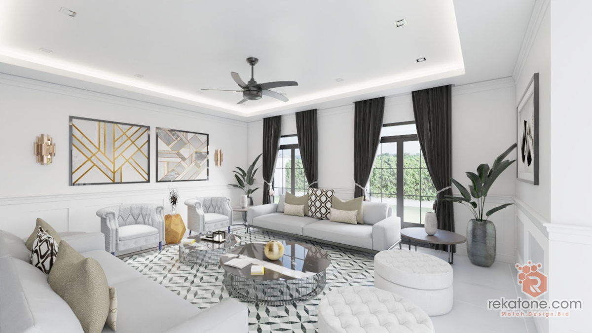 The Popular Interior Trends That Give You An Idea For Your Home Enhancement In Year 2020