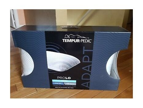 Tempurpedic - Adapt Prolo & Colling Pillow - Queen Size