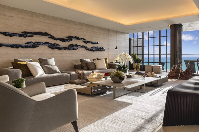 featured image for story, Beach Condo Decorating Trends In 2021