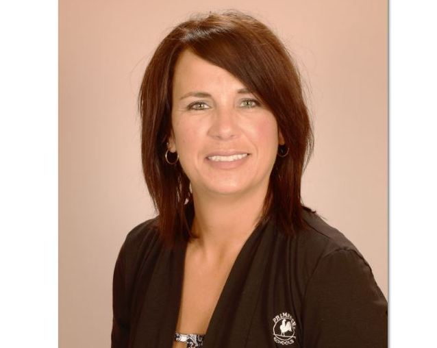 Mrs. Diana Fisher , Preschool Pathways Teacher