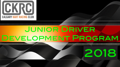 2018 Junior Driver Development Program
