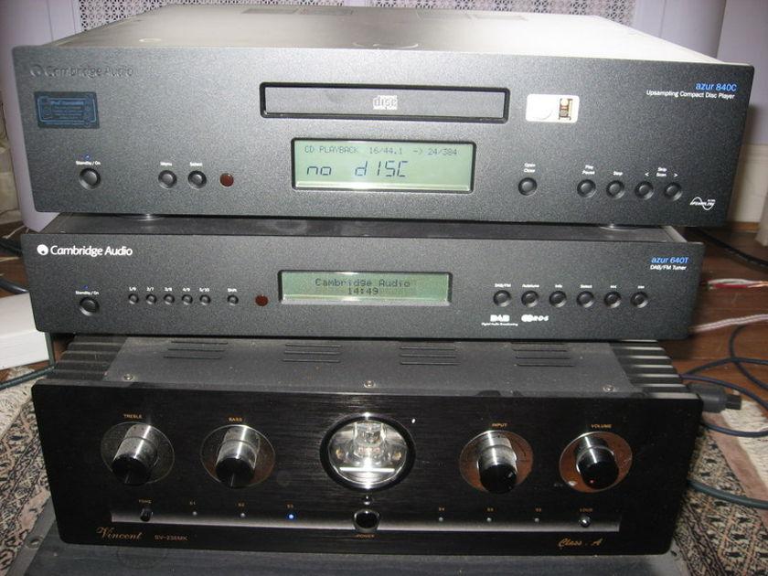 Cambridge Audio Azur 840C Excellent Unit